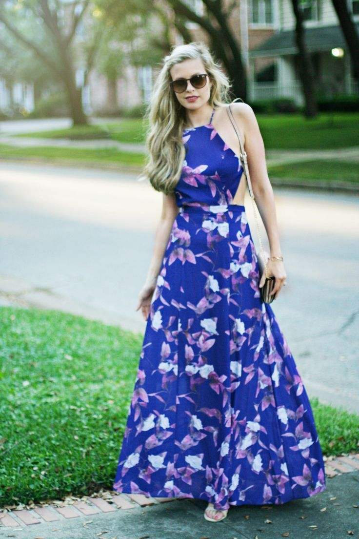 Fame u partners backless maxi in style pinterest