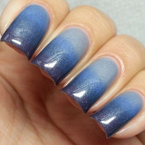 Novel Nail Polish - Factionless | Nails | Pinterest | Minis, Novelas ...