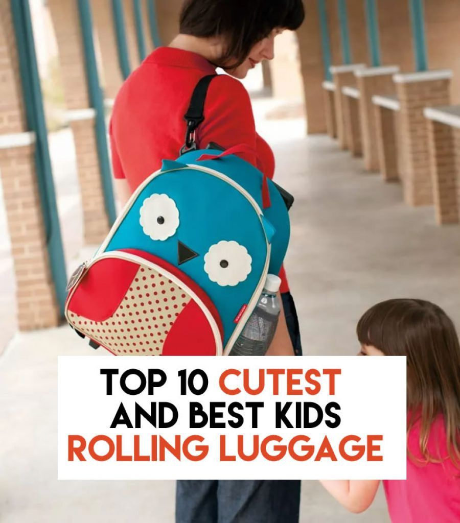 Best Rolling Backpack For Toddlers- Fenix Toulouse Handball ea97954690ae0