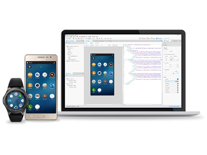 Samsung Releases Tizen Studio 1 1 0 Software Development Kit (SDK