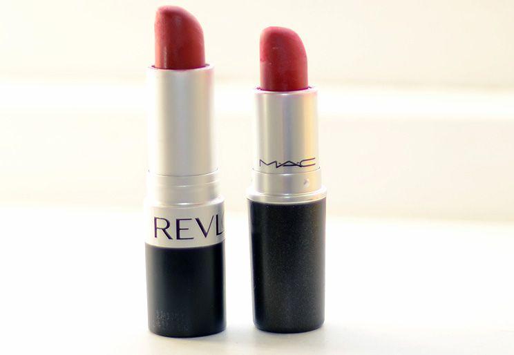 Review: MAC Ruby Woo Lipstick The Beauty Milk