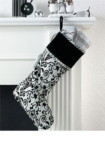 Ezibuy Xmas stockings - I have these navidad Pinterest Xmas