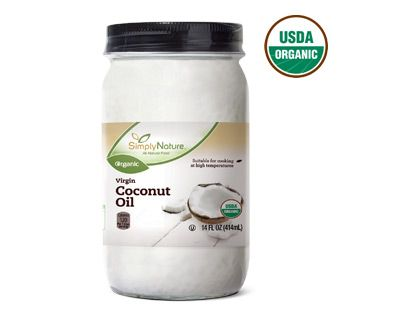Simplynature Organic Coconut Oil Aldi Special Buy 4 99 Savings