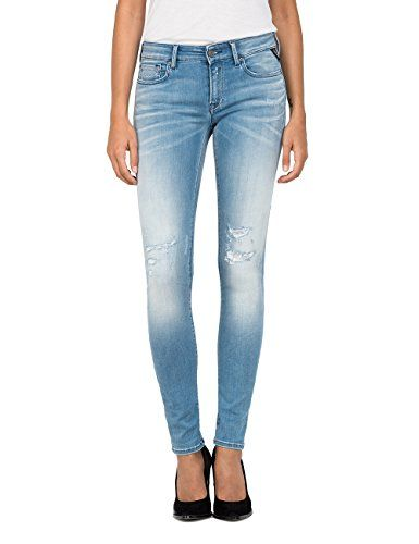Pin en Jeans mujer