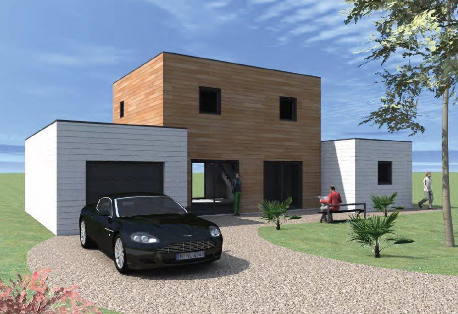 Prix d\u0027une construction de maison modulaire 2018 Jardineras