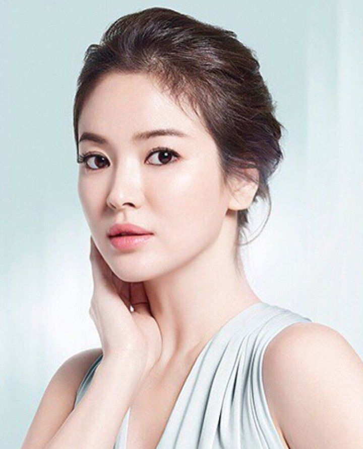 Hekyo Song On Favourite Asian Actors And Actresses In