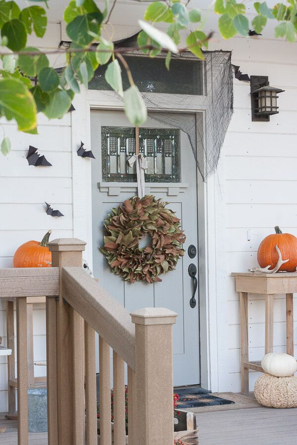 Great Ideas for Chic and Stylish Halloween Home Decor Home Decor