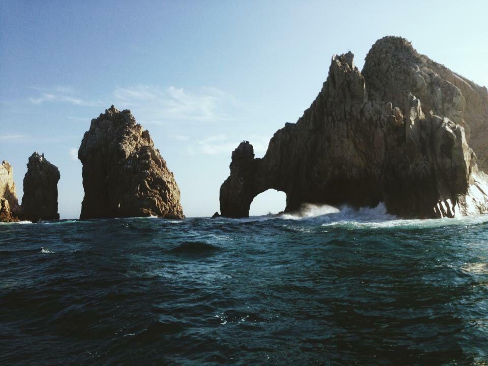 My adventure in Cabo AdventureSan Jose Del