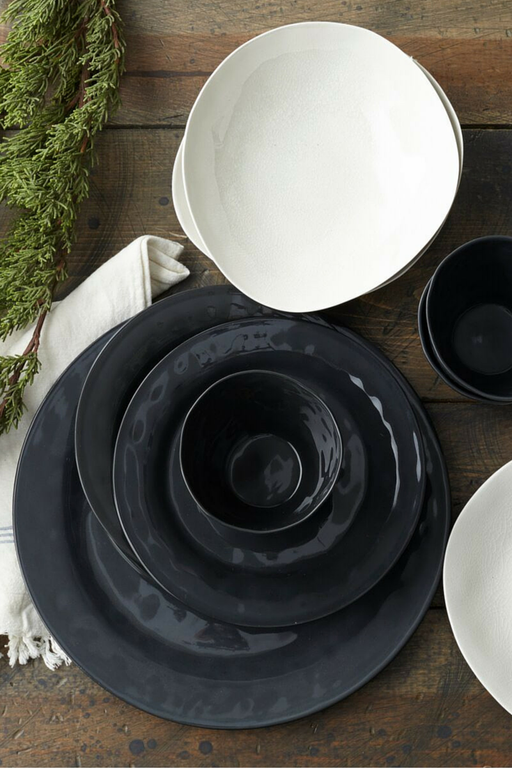 Simple Modern Timeless And Versatile Describes The Nordic Style Of Ceramics By Swedish Maker Unique Plates Modern Scandinavian Furniture Dinner Table Setting