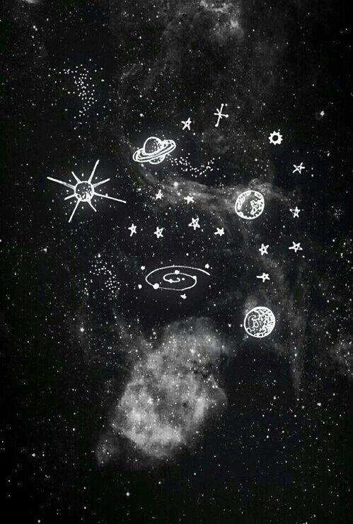 Pinterest I Ye Ya M I I Oboi Galaktika Galaktiki Oboi Fony