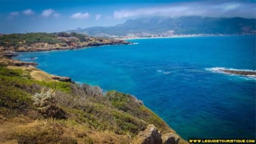 Tipaza – Tourisme Algérie