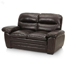 buy royal oak brio two seater sofa with brown upholstery online from rh pinterest com