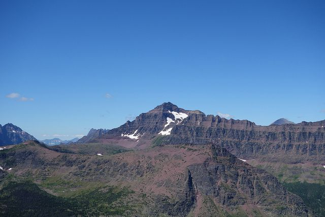Mount Rockwell, MT by AlbertaScrambler, via Flickr