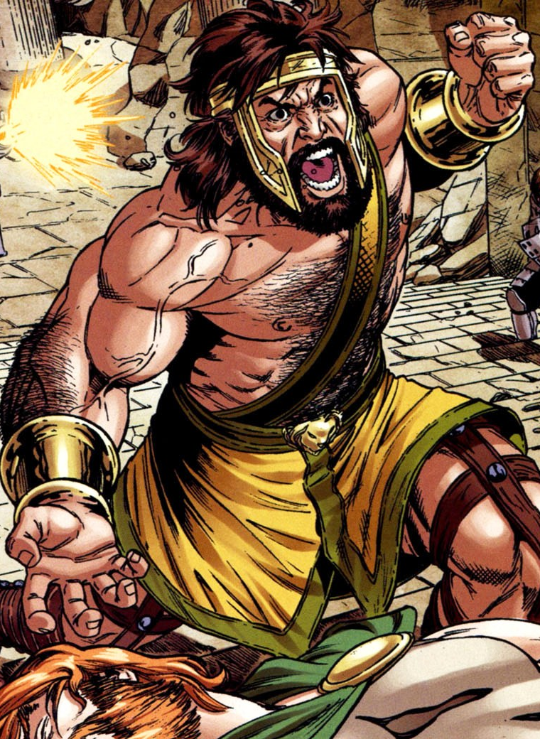 hercules v hercales Hephaestus, the god of fire and the forge is the son of zeus and hera  hercules: the legendary journeys edit the golden chalice - the road to calydon.