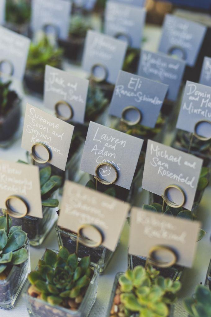 easy diy rustic wedding favors%0A romantic garden wedding   Sarah Kathleen   Glamour  u     Grace