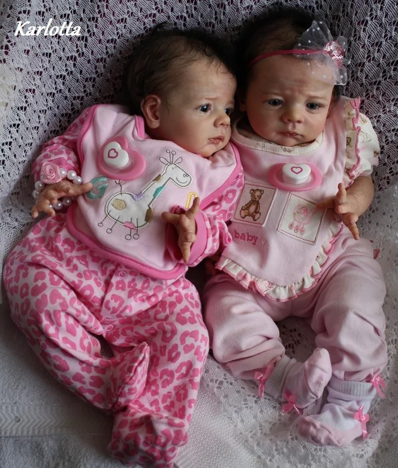 1000 Images About Twin Reborn Babies On Pinterest