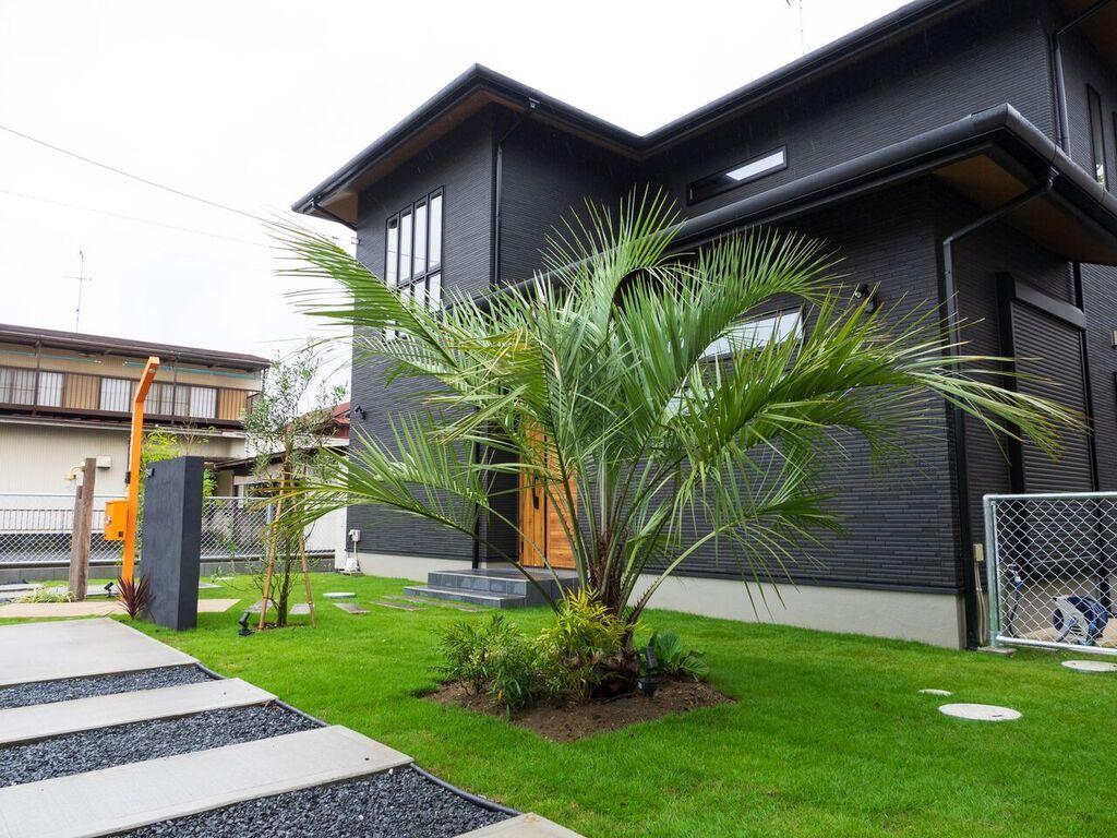 外構 エクステリア Exterior 庭 ガーデン Garden ガーデン