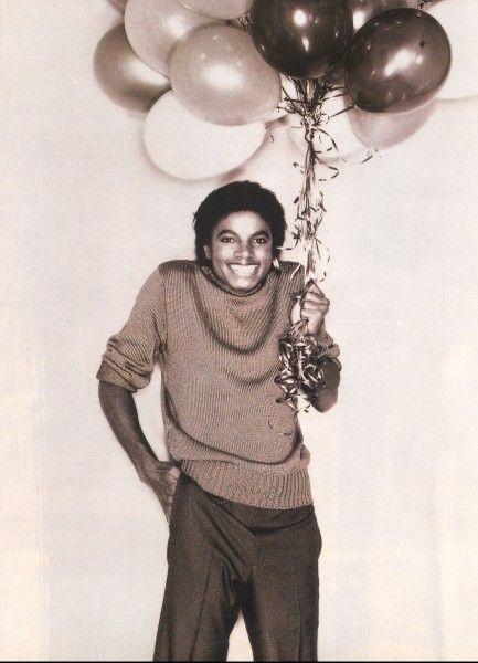 Michael Jackson Fotos (273 von 2375) | Last.fm