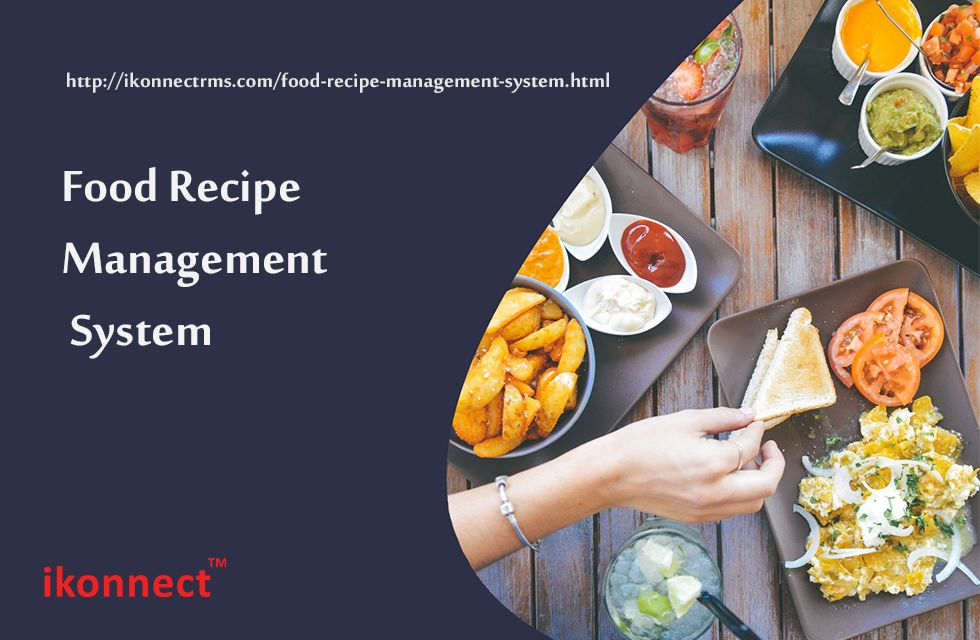 The ikonnect food recipe management system will help you to improve ikonnect food recipe management system recipe inventory system recipe costing software forumfinder Gallery
