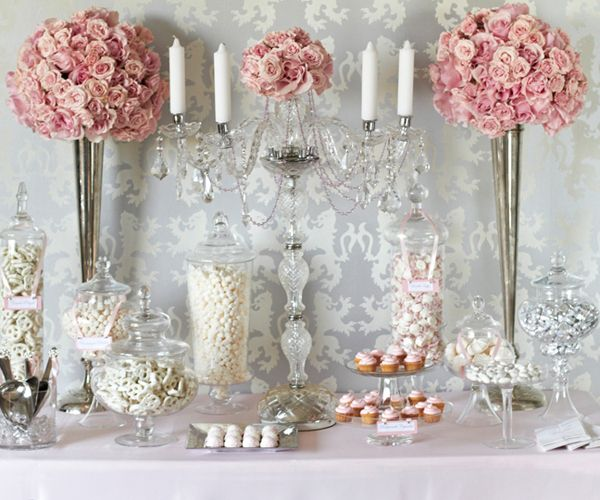 Wedding's Decorations...