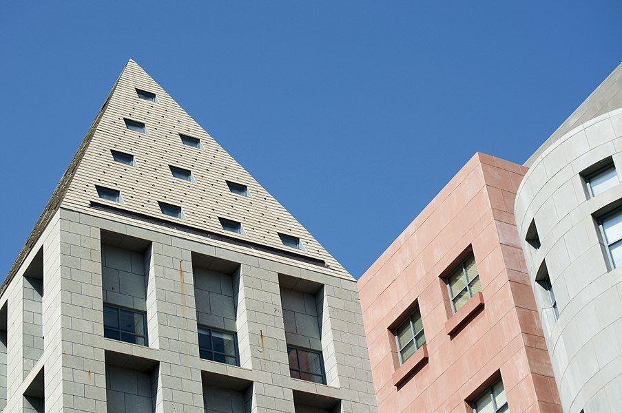 Postmodern Architecture Wikipedia Postmodernism Modernist
