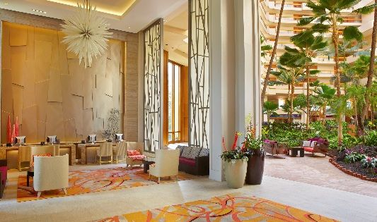Maui Now Armstrong Pacific Completes Renovation Of Hyatt Regency