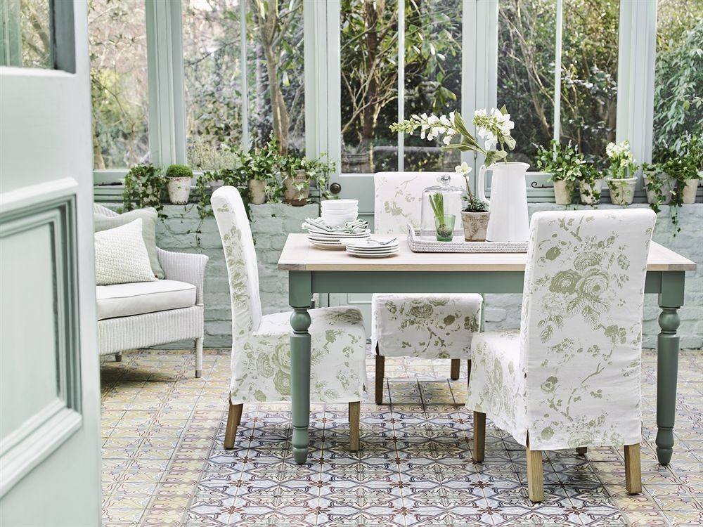 Neptune Long Island Dining Chair available in