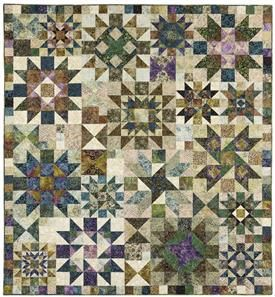 River Rock block of the month at Common Threads Quilting ... : common threads quilt shop - Adamdwight.com
