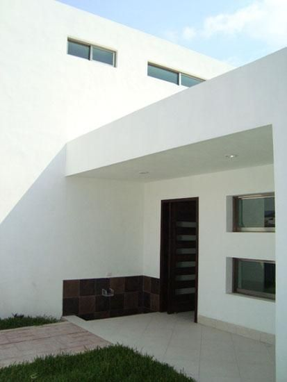 fotos e im genes de fachadas de casas minimalistas o