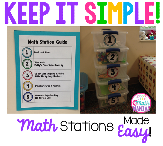 39 best Second grade literacy centers images on Pinterest ...