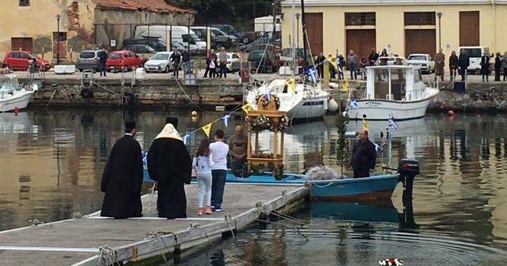 Η Ιερά Μητρόπολη Αλεξανδρουπόλεως τιμώντας όλους τους προγόνους μας ναυτικούς που χάθηκαν στη θάλασσα καθιέρωσε ως παράδοση στην πόλη μας και σε συνεργασία με τον Οργανισμό Λιμένος το Κεντρικό Λιμεναρχείο το Σύλλογο Ερασιτεχνών Αλιέων και τους Ναυτοπροσκόπους θα πραγματοποιήσει και φέτος εκφορά του Επιταφίου στον Λιμένα της Αλεξανδρούπολης.Διαβάστε τη συνέχεια