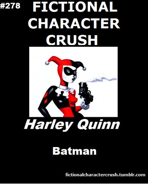 #278 - Harley Quinn from Batman