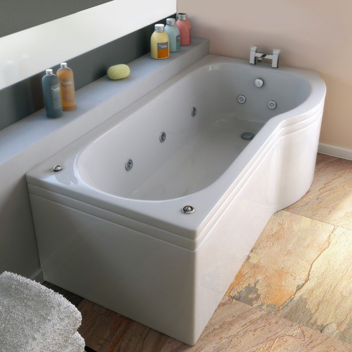 Take a look at our relaxing whirlpool & airspa baths! http://www ...