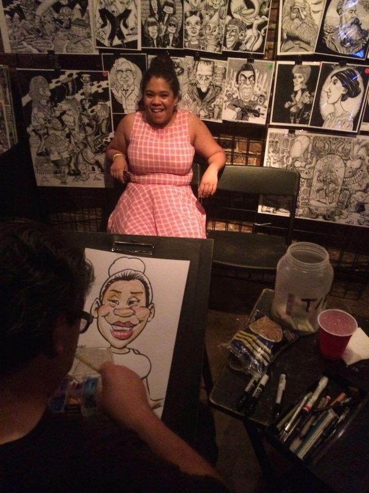 PR Assistant Sarah Badran at Goodnight Nedu0027s