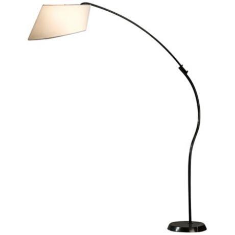 Modern Arc Floor Lamp
