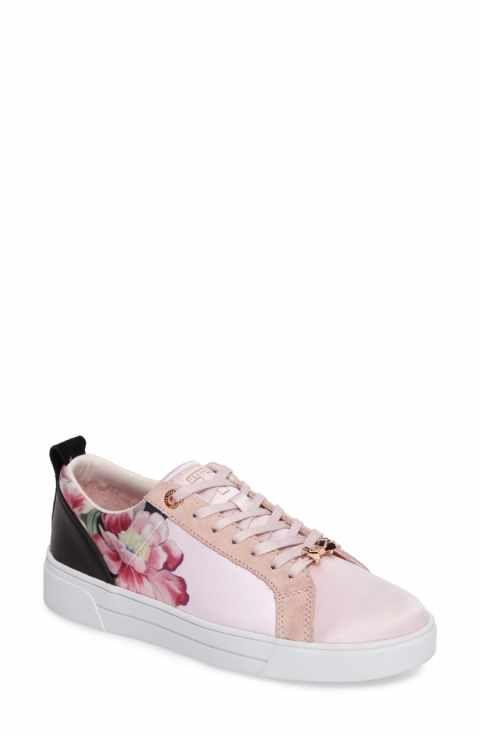 029892ab35f Ted Baker London Fushar Sneaker (Women)