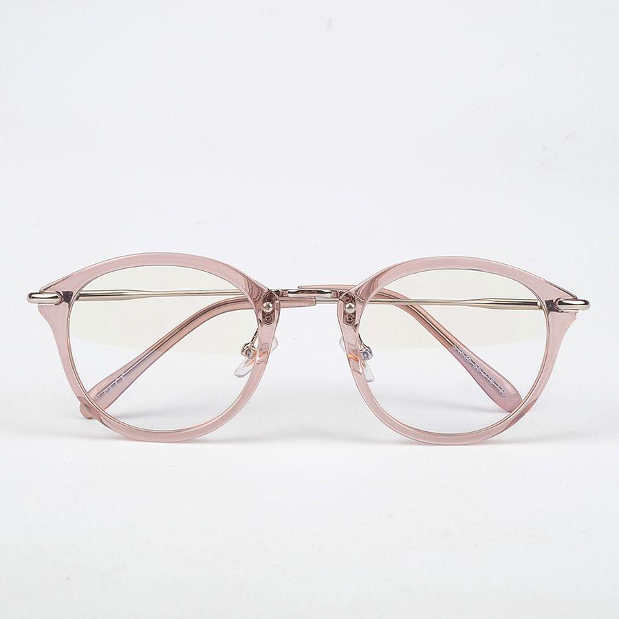 fa3becd66b ROYAL GIRL High Quality TR Frame Fashion Glasses Women Eyeglasses frame  Vintage Round Clear Lens Glasses os012 Who like it    shop  beauty  Woman s  fashion ...