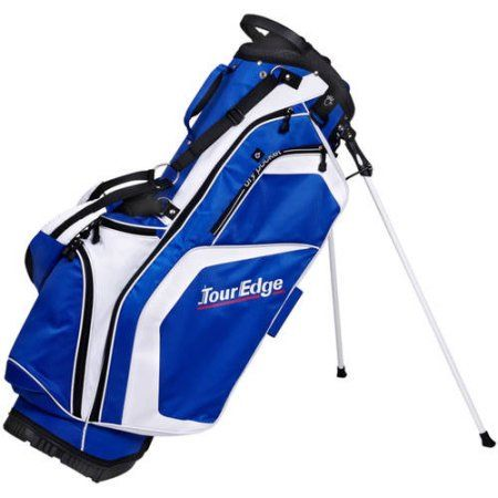 1. Callaway Golf 2017 Capital Stand Bag