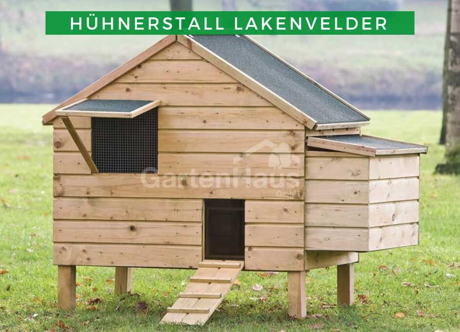 chicken coop with wood shed chickencoopideas (mit Bildern