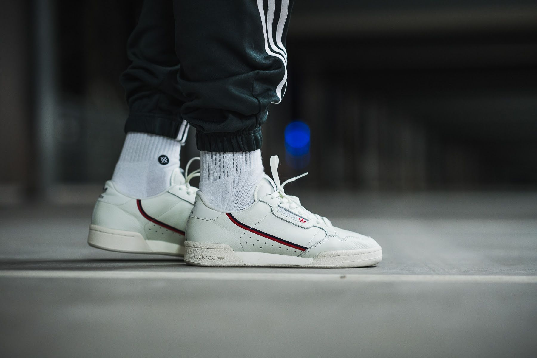 12c0797d adidas Originals Continental 80 | S H O E S. in 2019 | Sneakers nike ...