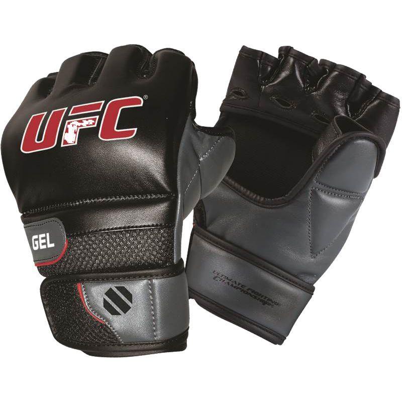 UFC Competition Grade Gel MMA Gloves Mma gloves, Ufc