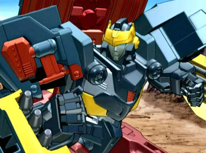 Hot Shot is one hot bot | Transformers, Transformers cybertron, Image