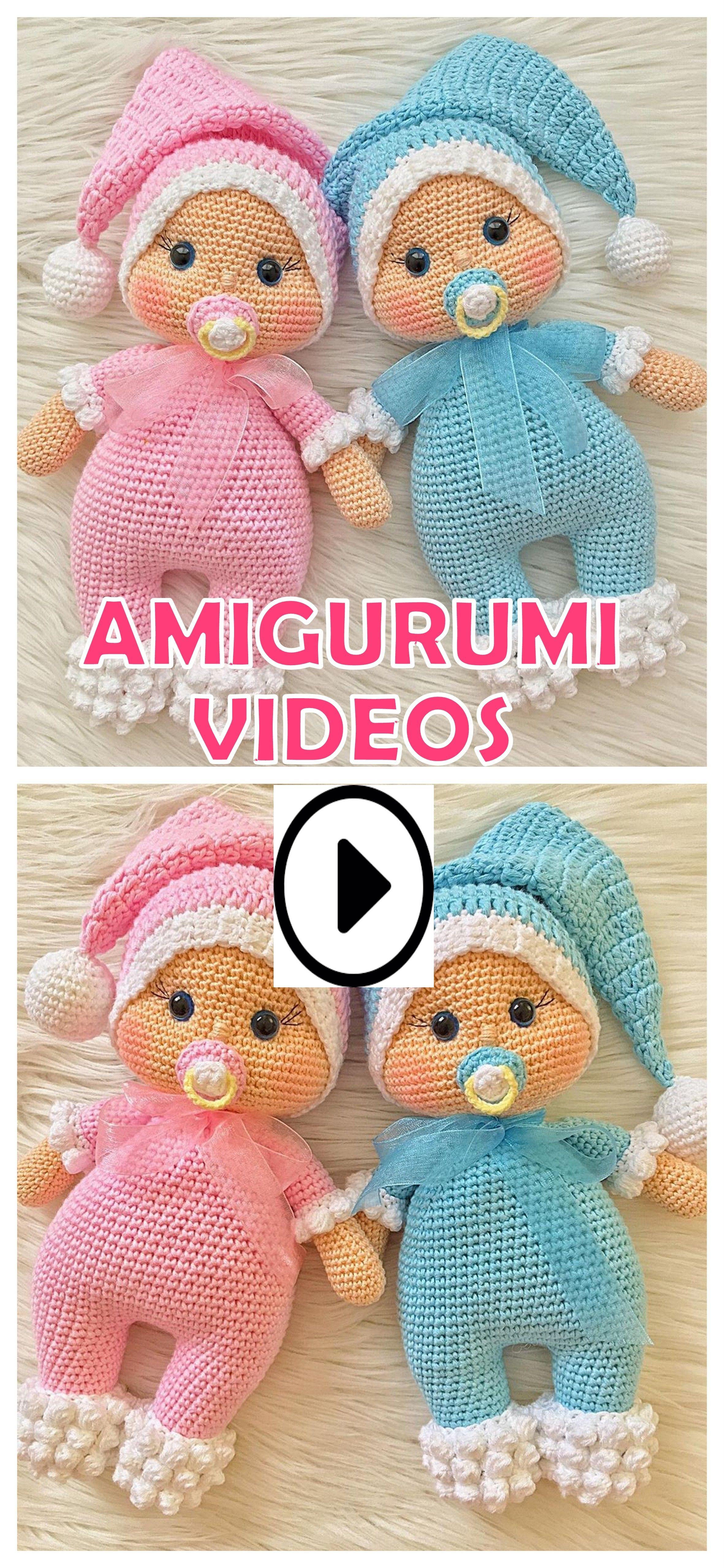 Amigurumi Scuba Diver Doll Free Crochet Pattern - Amigurumi Free Patterns   5120x2363