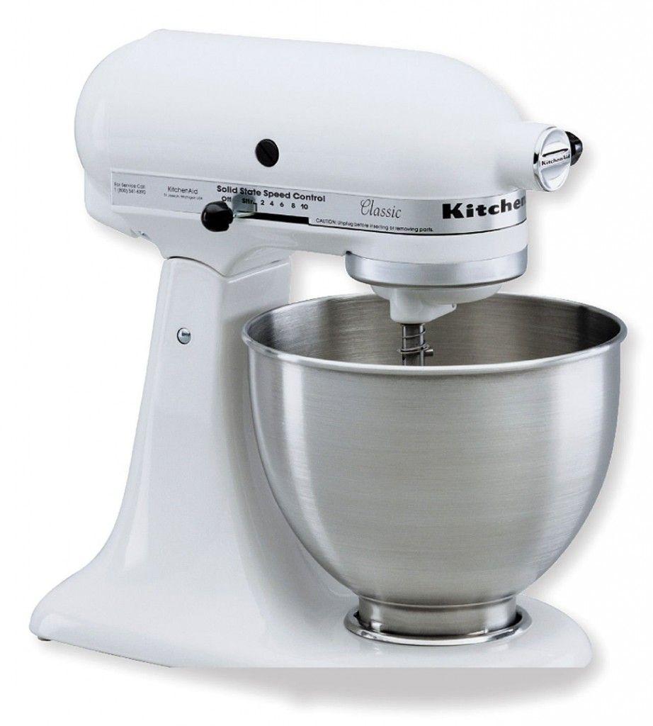 Kitchenaid classic plus stand mixer ideas kitchen aid