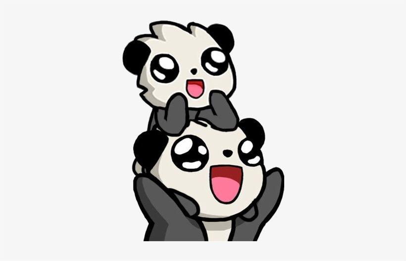Panda emoji discord gif in 2020 panda emoji mickey