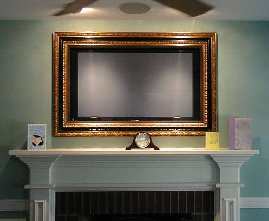top 25 ideas about framing tvs on pinterest fireplaces tv frames and flats