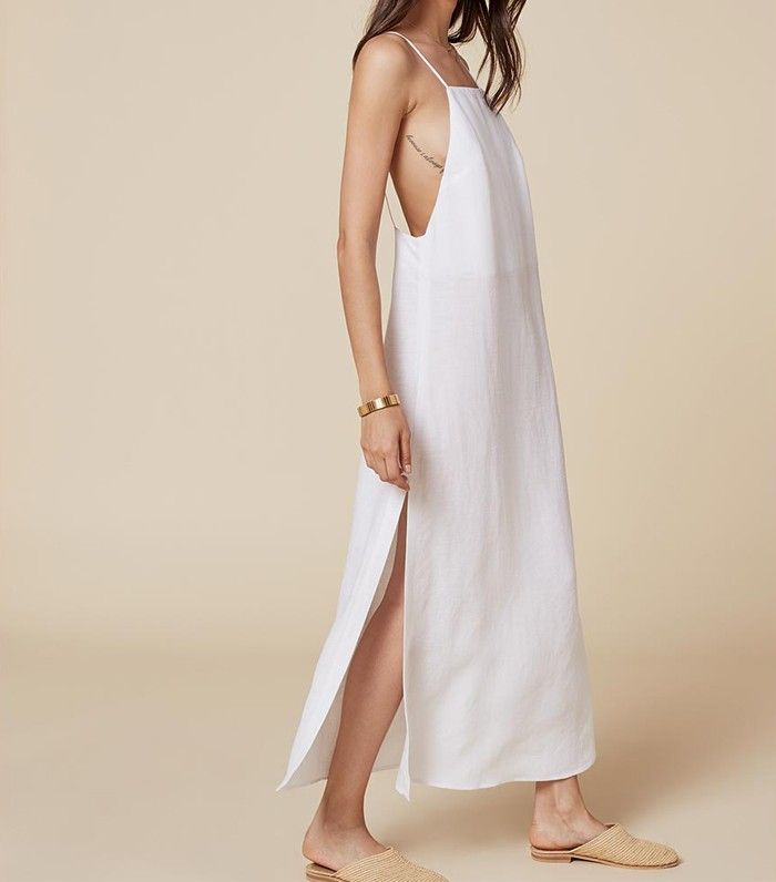 We Found the Best White Dresses (So You Don't Have To