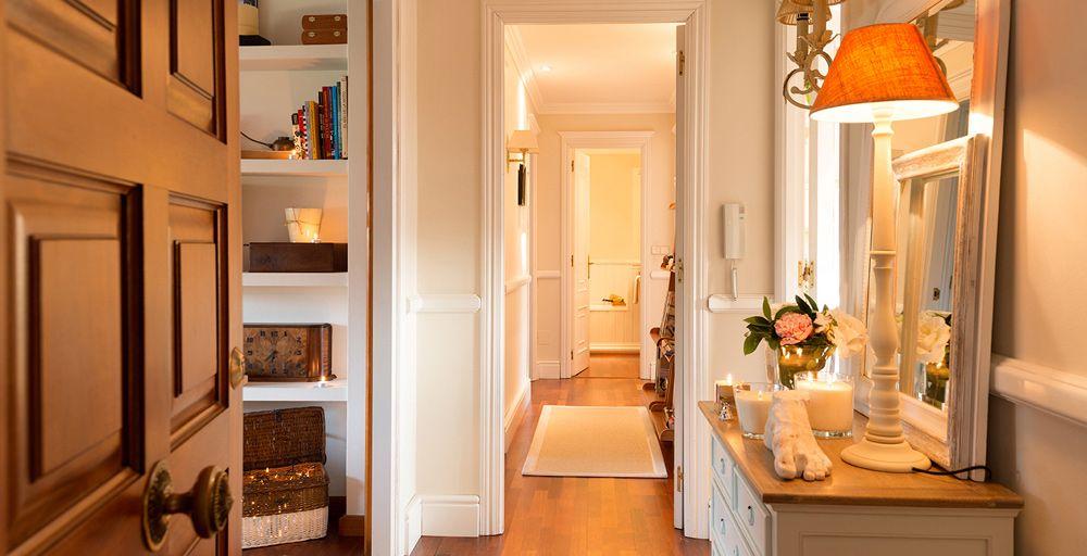 Shabby and Charme: A casa della decoratrice spagnola Celia Grego
