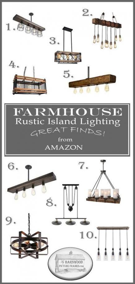 Photo of 50 Trendy farmhouse chic bathroom light fixtures