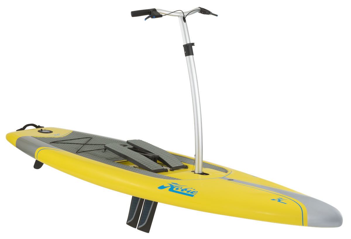 Mirage Eclipse Hobie Mirage Water Bike Stand Up Pedal Board